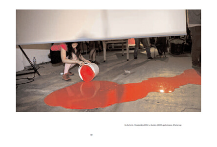 11e Biennale de Lyon © Veduta