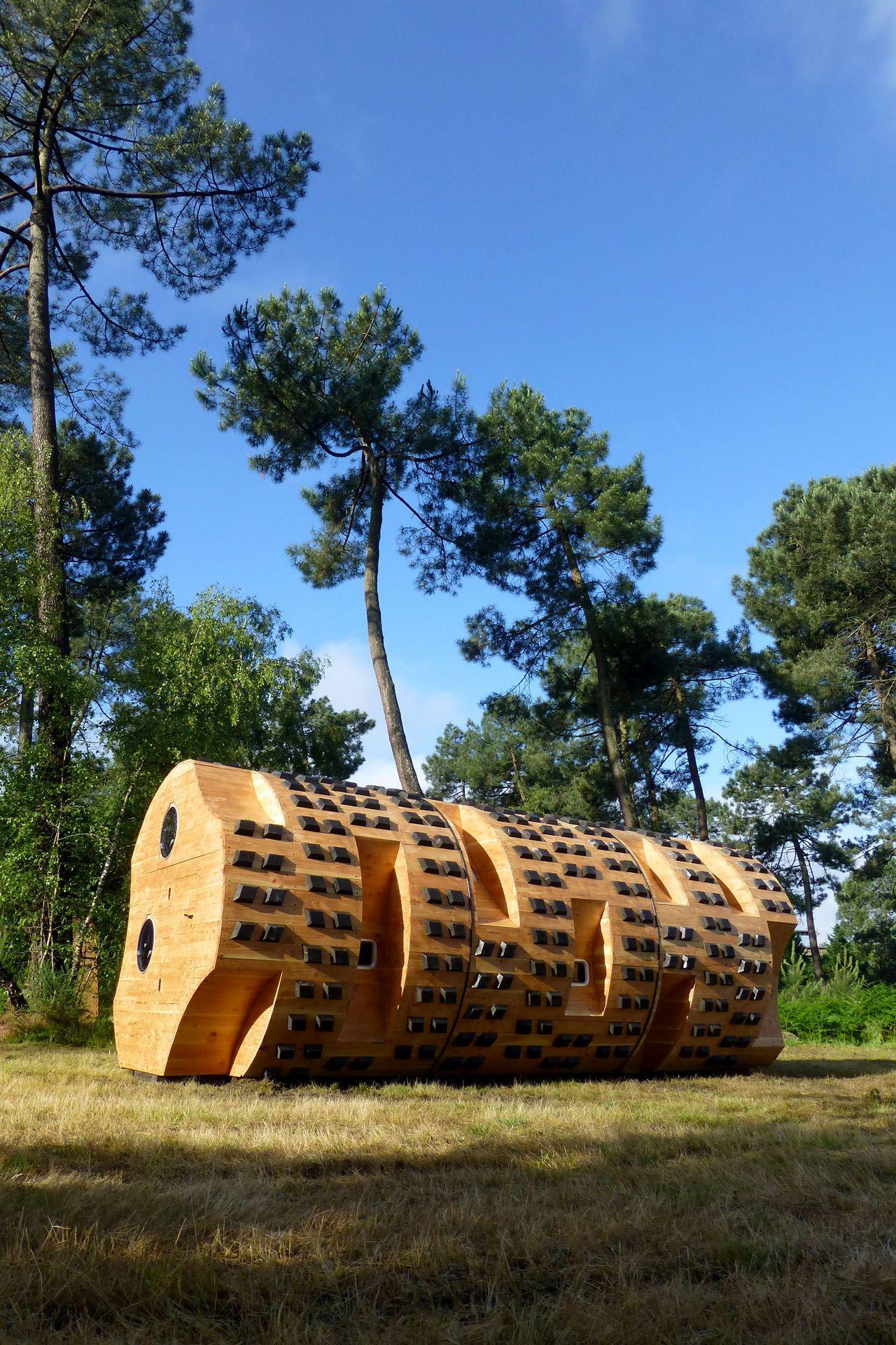 Bruit Frigo bruit du frigo - arts & aménagement des territoires