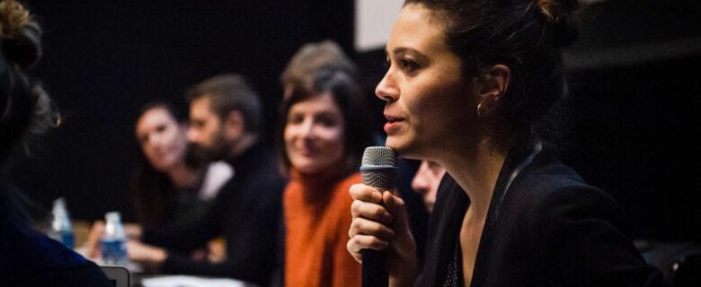 Rencontres éclairées, 2020 © Alice Grégoire