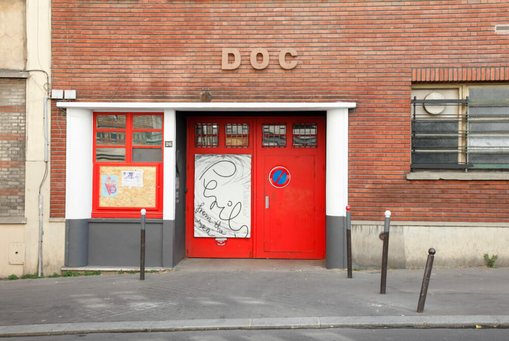 Entrée | DOC