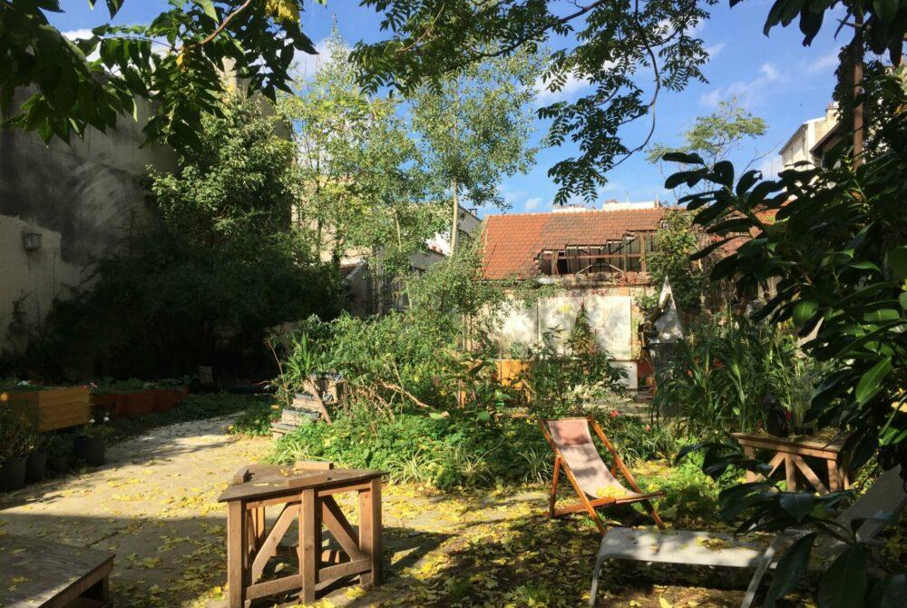 Le Jardin | DOC