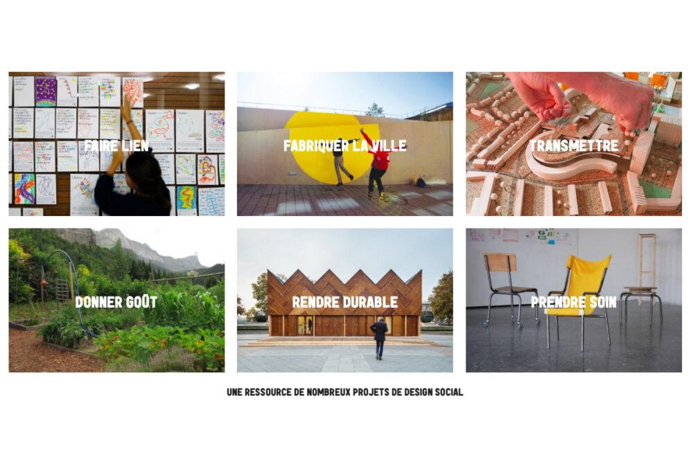 Plateforme Socialdesign | Démarches